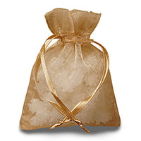 "Vanilla Handcrafted Goat Milk Soap ""Bag"""