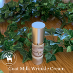 Wrinkle Cream - eichershobbyfarm - Goat Milk Products - Avon, Minnesota