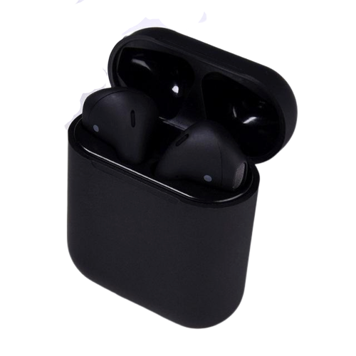 Wireless Earbuds 5.0 Bluetooth Headphones with Microphone [W/ VOICE CLARITY]