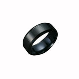 Men's Titanium Rings [DURABLE]