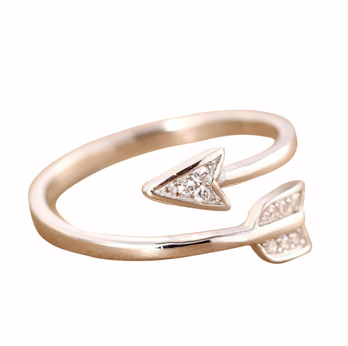 Arrow Rings [ELEGANT]