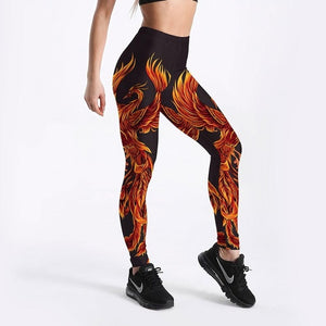 Pattern Yoga Pants [AMAZING DESIGNS]