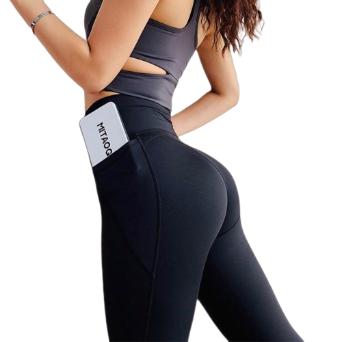 Buttery Smooth Leggings with Pockets [Silky Smooth & Durable]