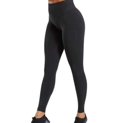 Push Up Sexy Butt Lifting Yoga Pants [Gives FULL Booty Appearance]