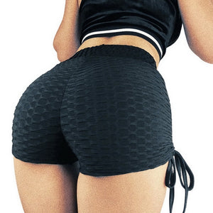 Push Up Shorts [THEY RIDE]