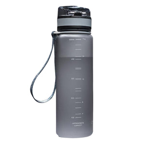 Leakproof Water Bottle [SHATTERPROOF]