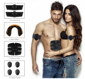 Electronic Muscle Stimulators [Get in Shape Using These!]