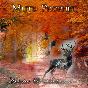 Quietus of Autumn CD - Save 30%