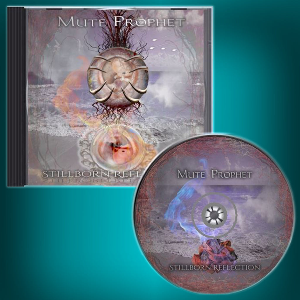 Stillborn Reflection CD (signed) + Digital Download