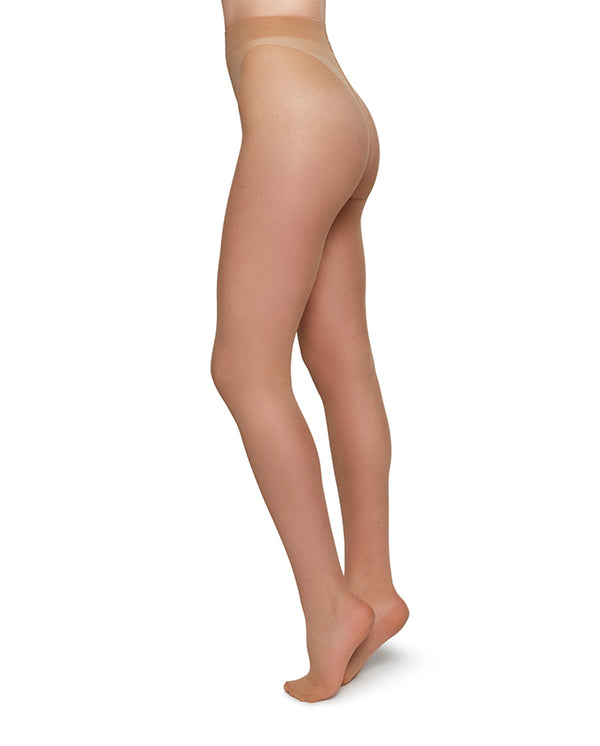 Elin Premium Strumpfhose von Swedish Stockings