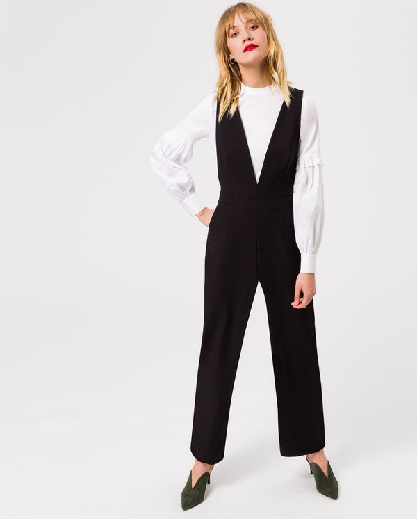 Dungarees-Jumpsuit