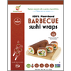 Sushi Wraps- Barbecue
