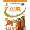 Variety Pack- Sandwich Wraps - Apple Kale, Carrot, Mango Chipotle, Tomato 24ct