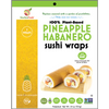 Sushi Wraps- Pineapple Habanero