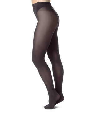 Elin Premium Tights by Swedish Stockings