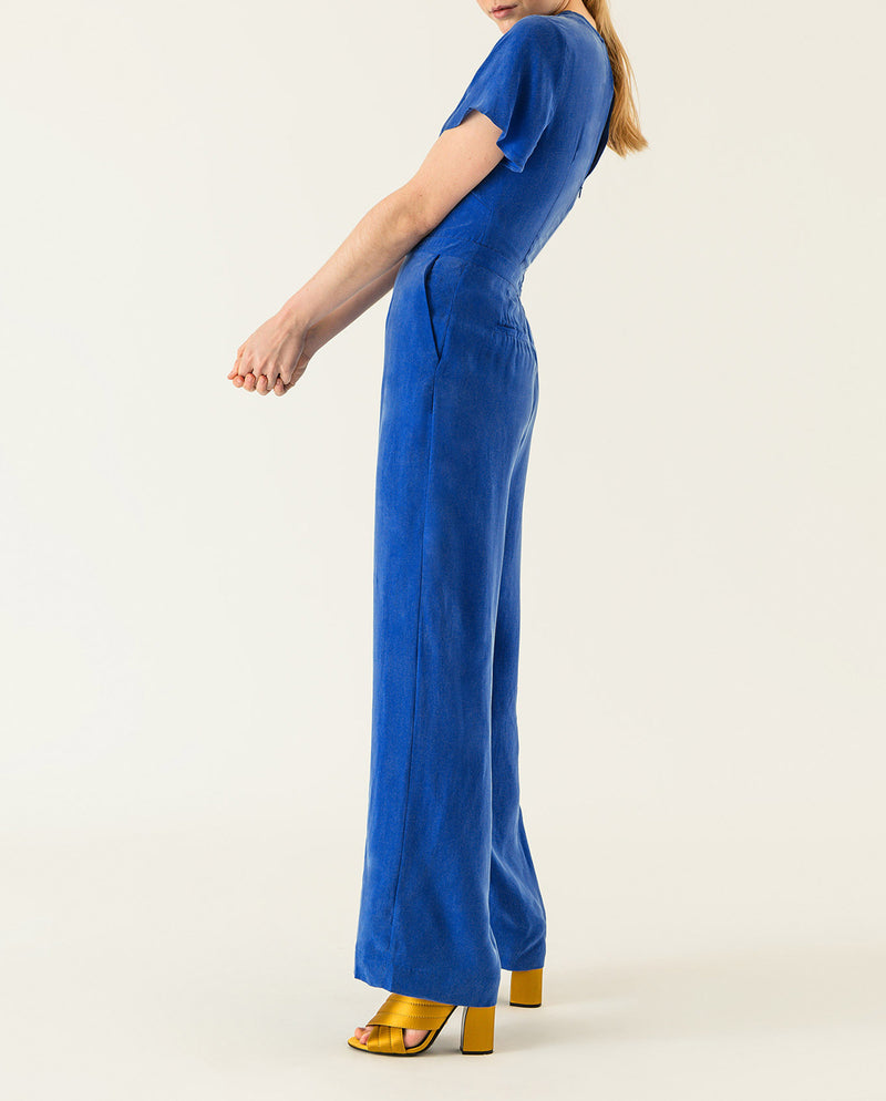 Jumpsuit Princess Blue