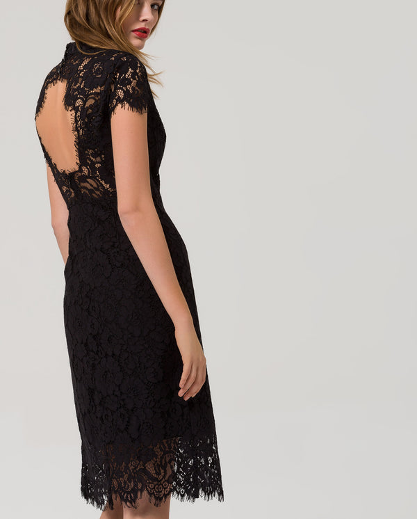 Cocktail Dress Lace