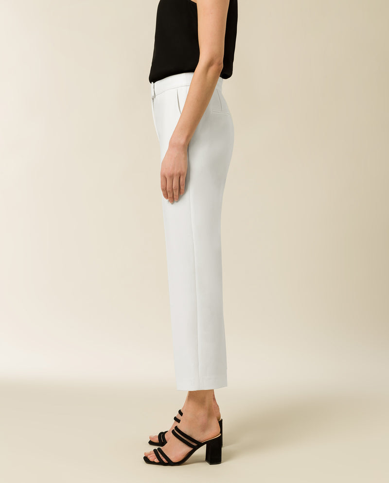 Ankle Length Pants