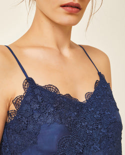 Lingerie Lace Dress