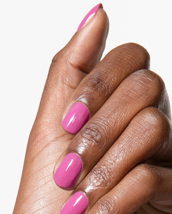 Gitti Set Super Pink & Base Coat