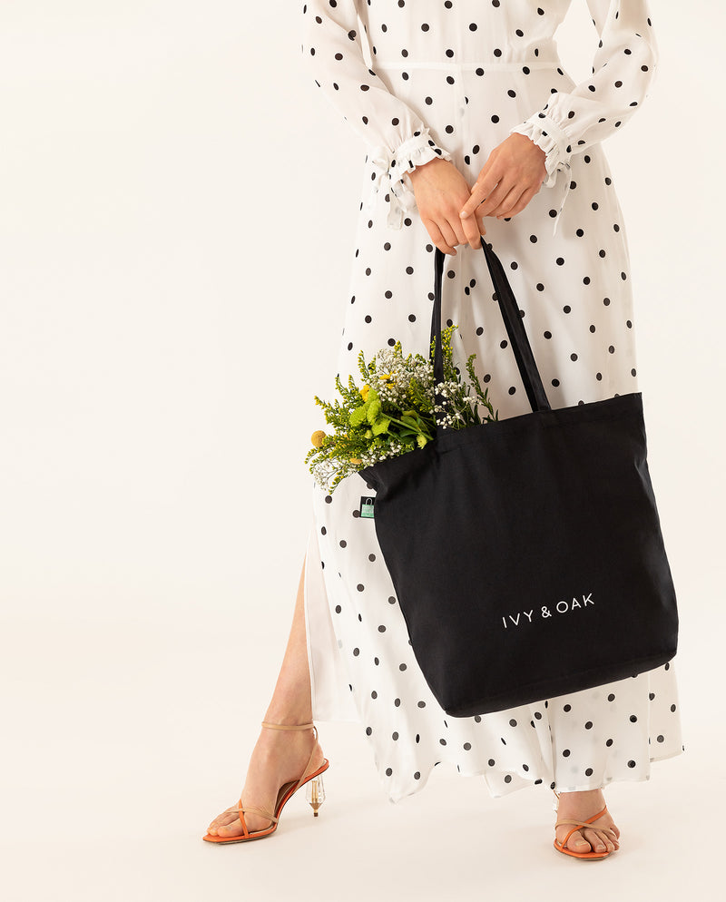 IVY & OAK Tote Bag