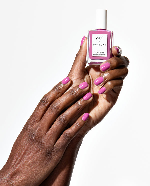 Gitti Nail Color Super Pink