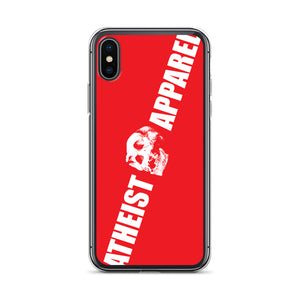 iPhone Case_Evolution_Red