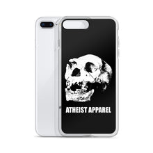 Load image into Gallery viewer, iPhone Case_Evolution_White