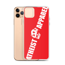 Load image into Gallery viewer, iPhone Case_Evolution_Red