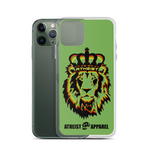 Load image into Gallery viewer, iPhone Case_King Rasta