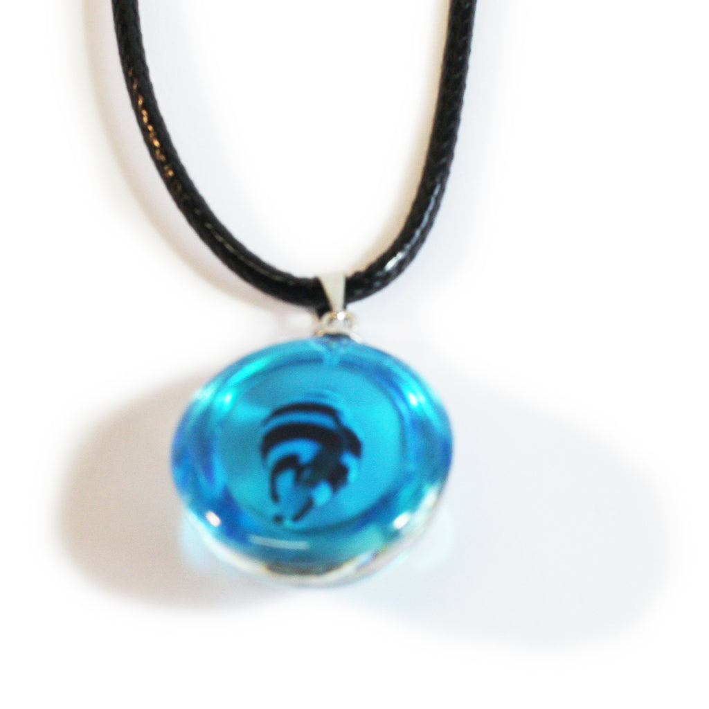 OP1004<br/>Oceanic Necklace - Shell