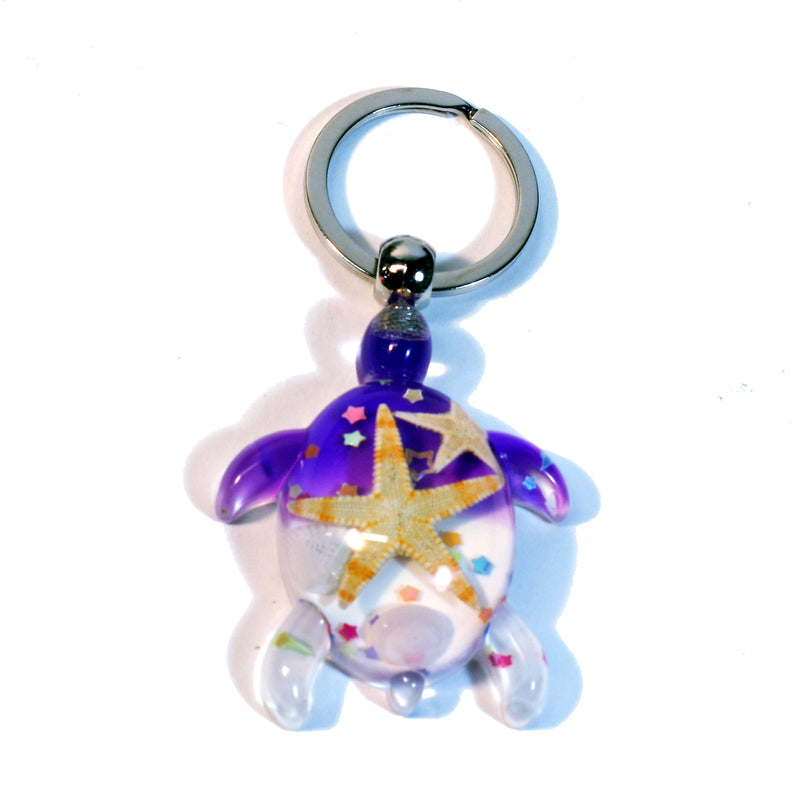 OK902<br/>Turtle Shaped Key Chain