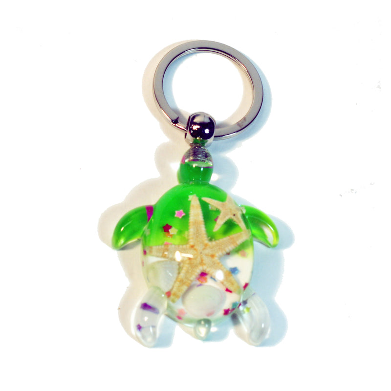 OK903<br/>Turtle Shaped Key Chain