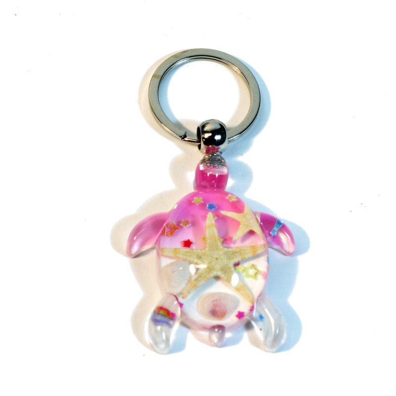 OK904<br/>Turtle Shaped Key Chain