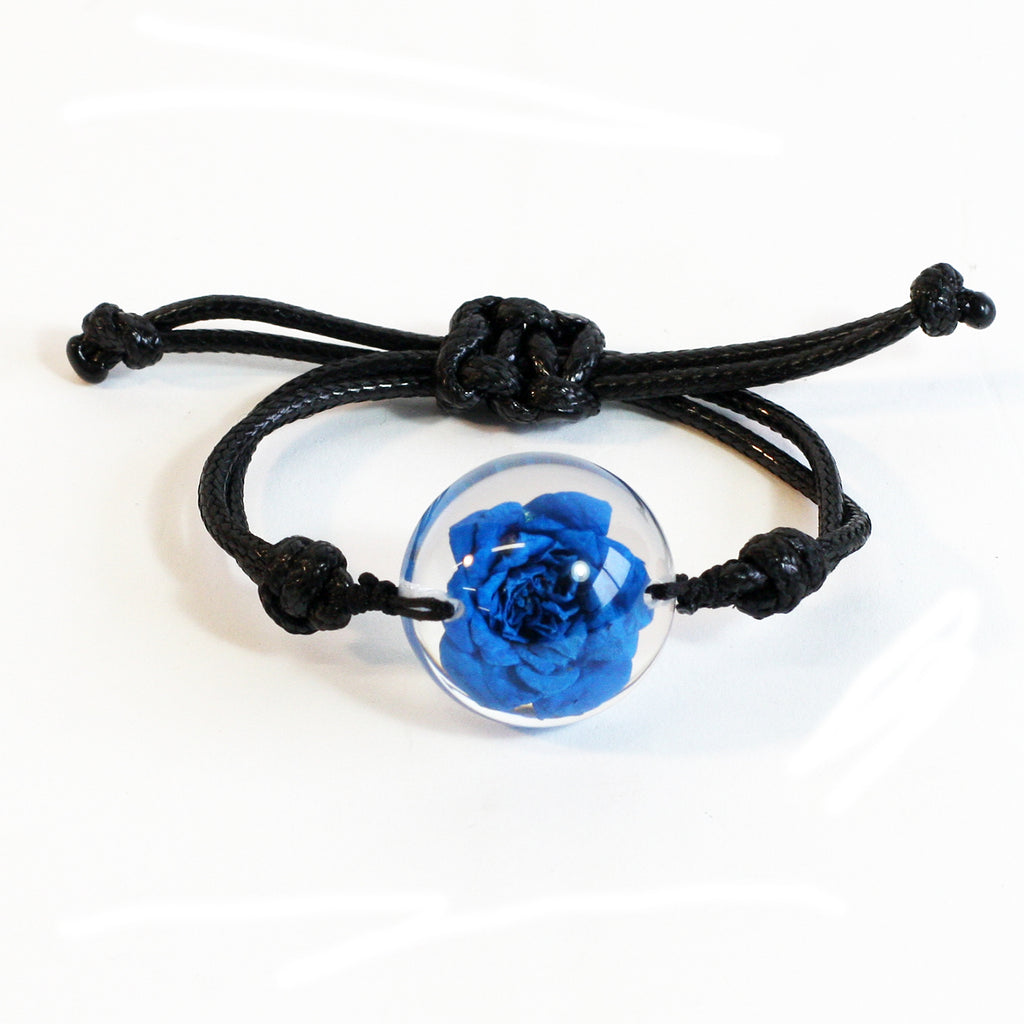 FBL301<br/>Flower Bracelet Rose