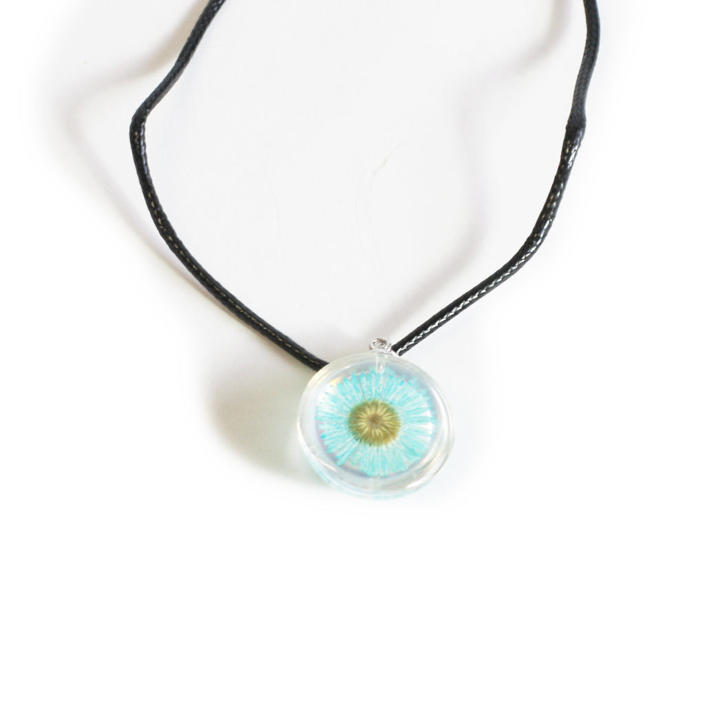 FPR401<br/>Flower Necklace Daisy