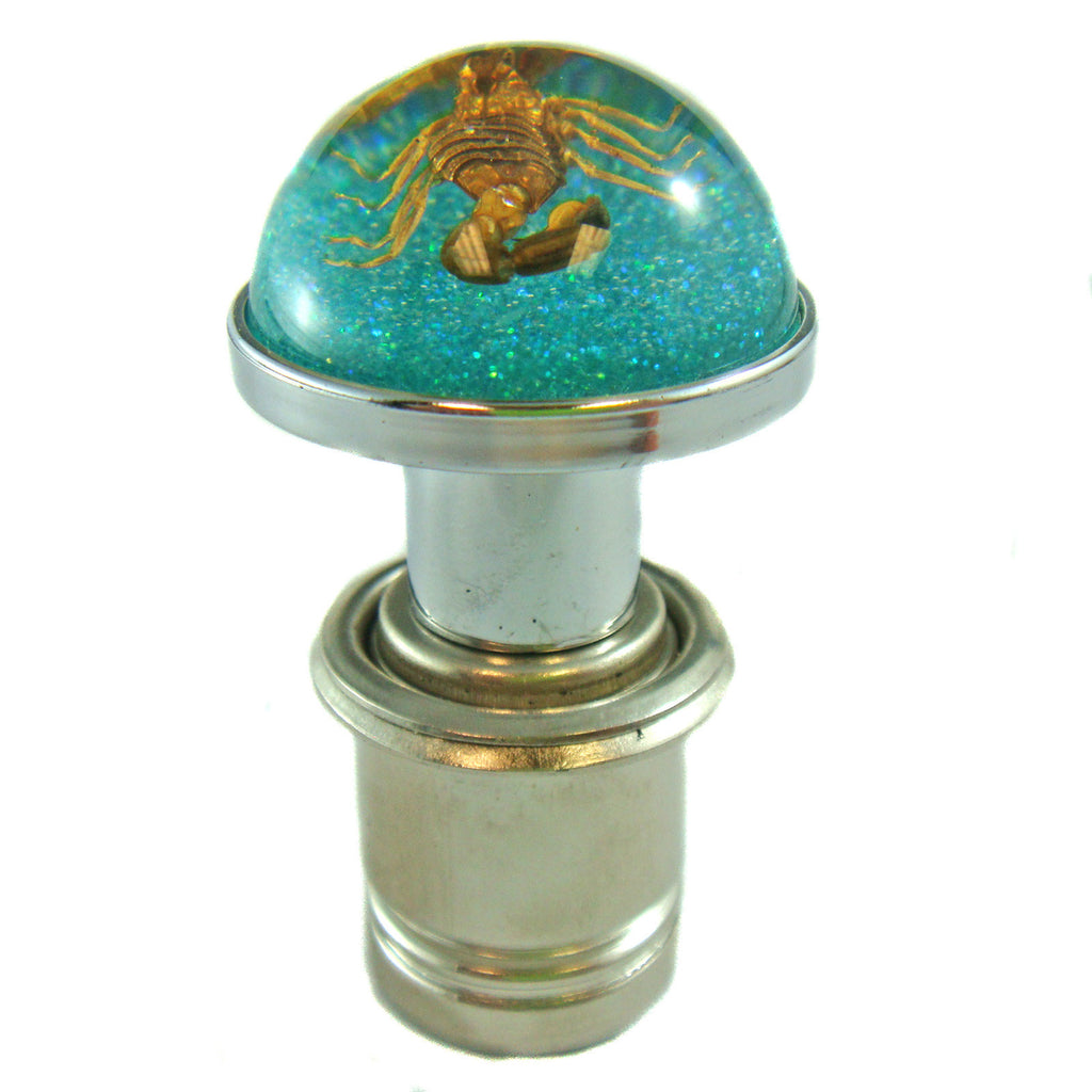 CL1106<br/>Golden Scorpion Car Lighter