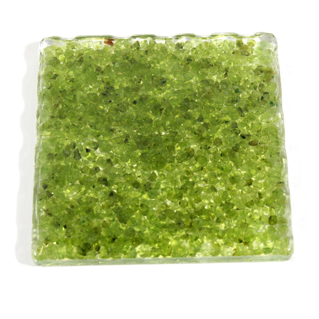 CT5043<br/>Peridot Coaster