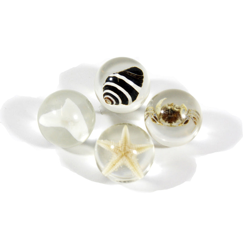 MB2504 Oceanic Marble Set