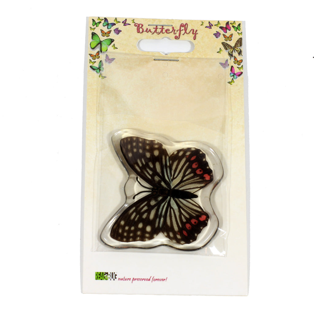MT508<br/>Red Ring Skirt Butterfly