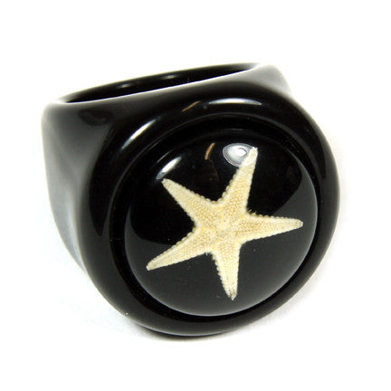 OR011<br/>Starfish Ring
