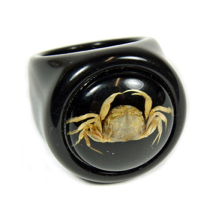 OR012<br/>Crab Ring