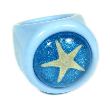 OR031<br/>Starfish Ring