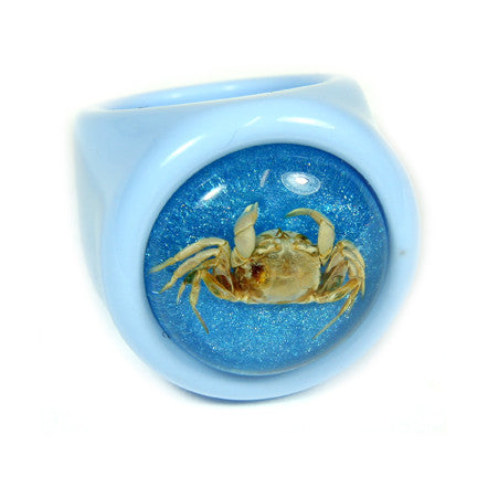 OR032<br/>Crab Ring