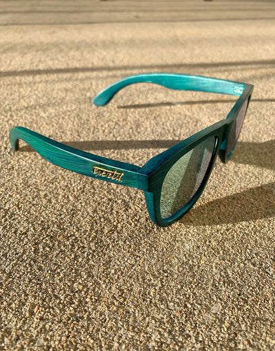 exertd BG Collection - Teal