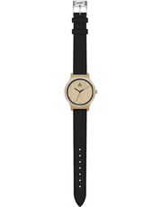 Color Series Watch - Black