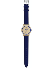 Color Series Watch - Blue