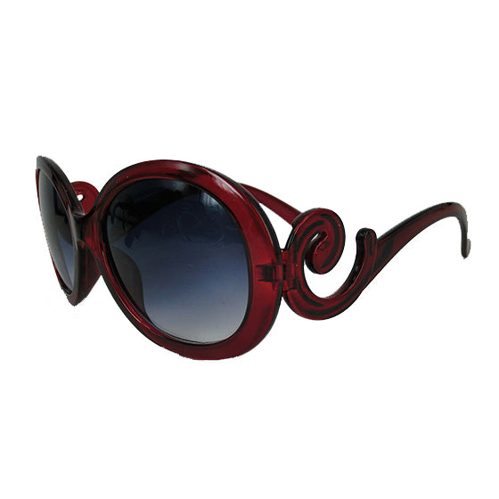 eXe Wand Eyewear - Red
