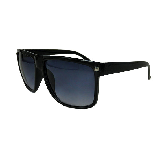 eXe Studded Eyewear - Black
