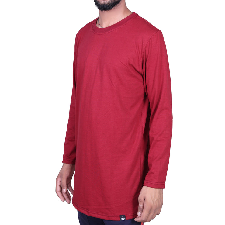 The LS Origin Long Tee